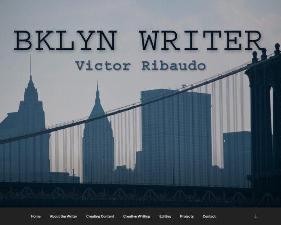 Bklyn Writer
