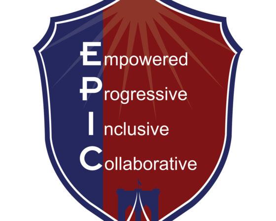 EPIC Academy – Crest
