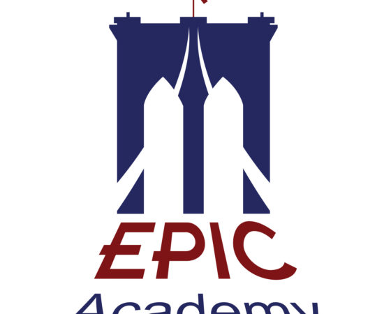 EPIC Academy – Logo