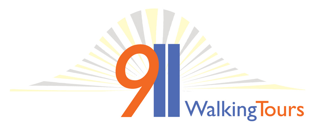 9/11 Walking Tours