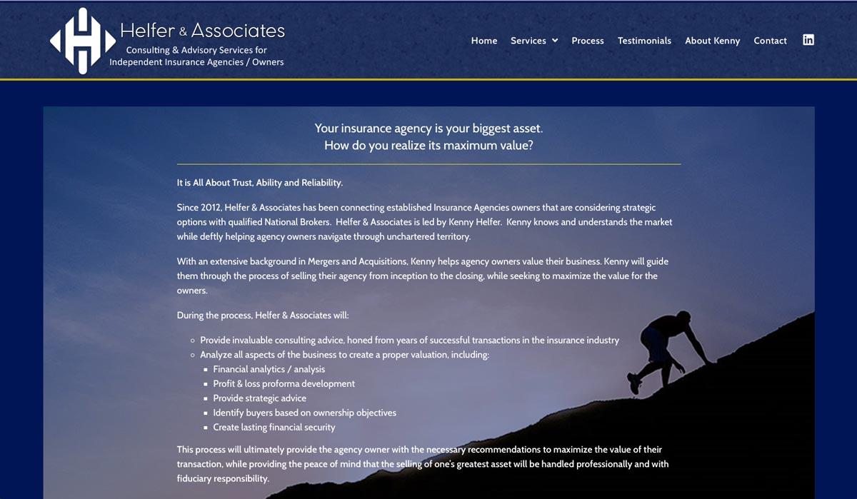 Helfer & Associates