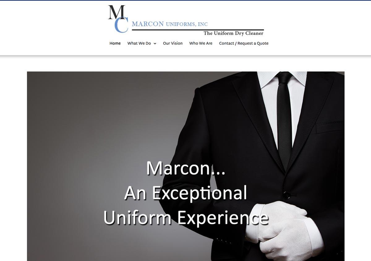 Marcon Uniforms, Inc