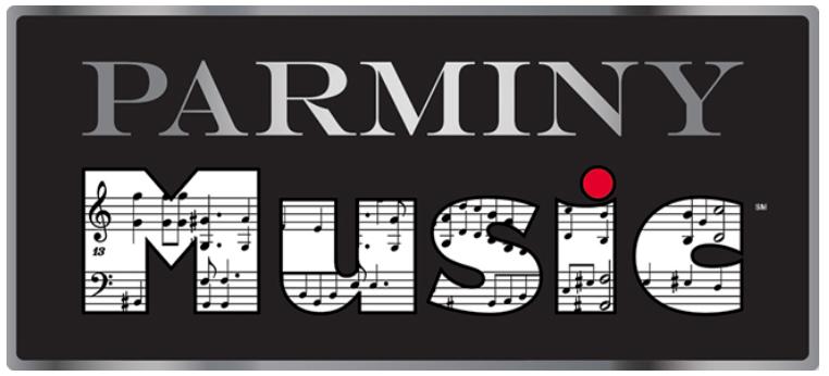 Parminy Music