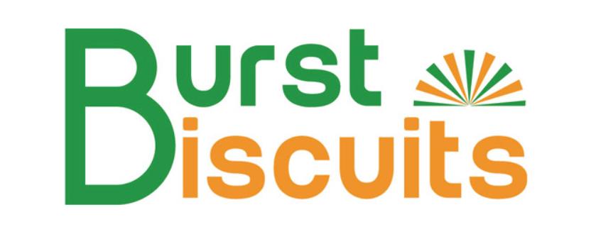 Burst Biscuits