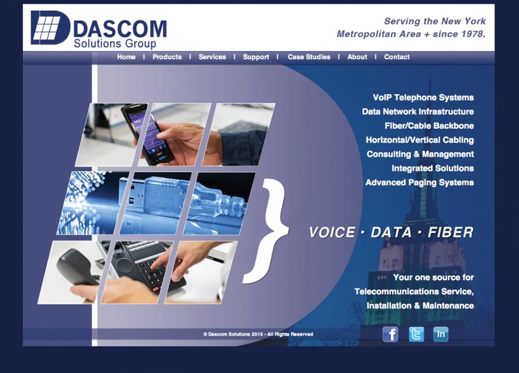 Dascom Solutions