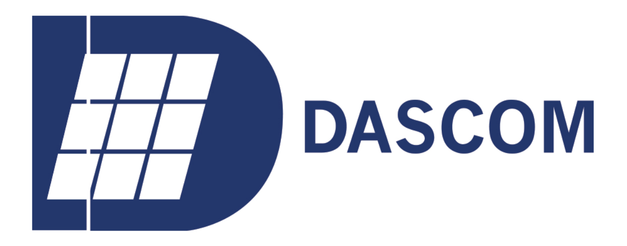 You are currently viewing Dascom Solutions logo