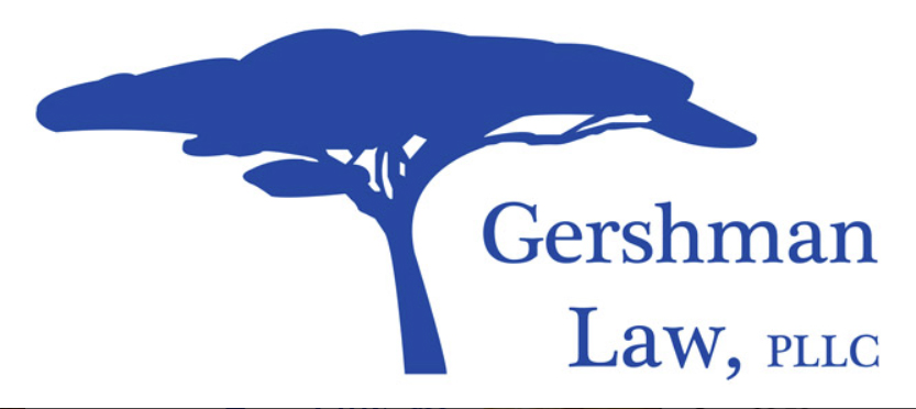 You are currently viewing Gershman Law Logo