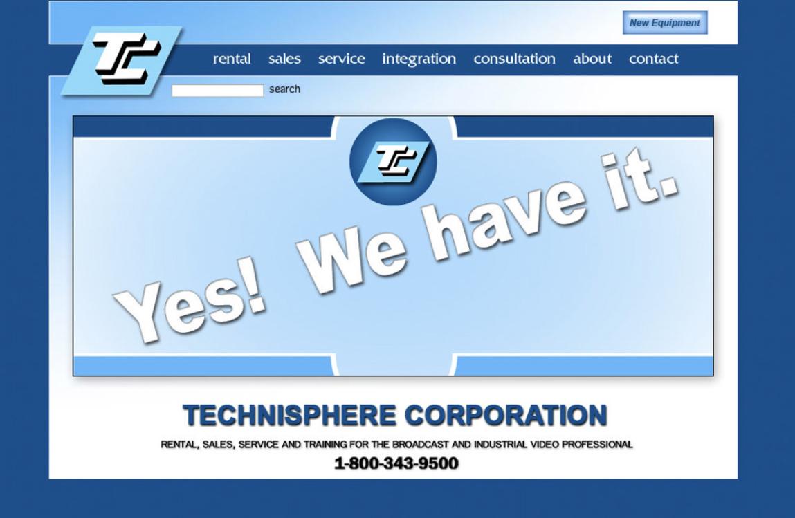 Technisphere