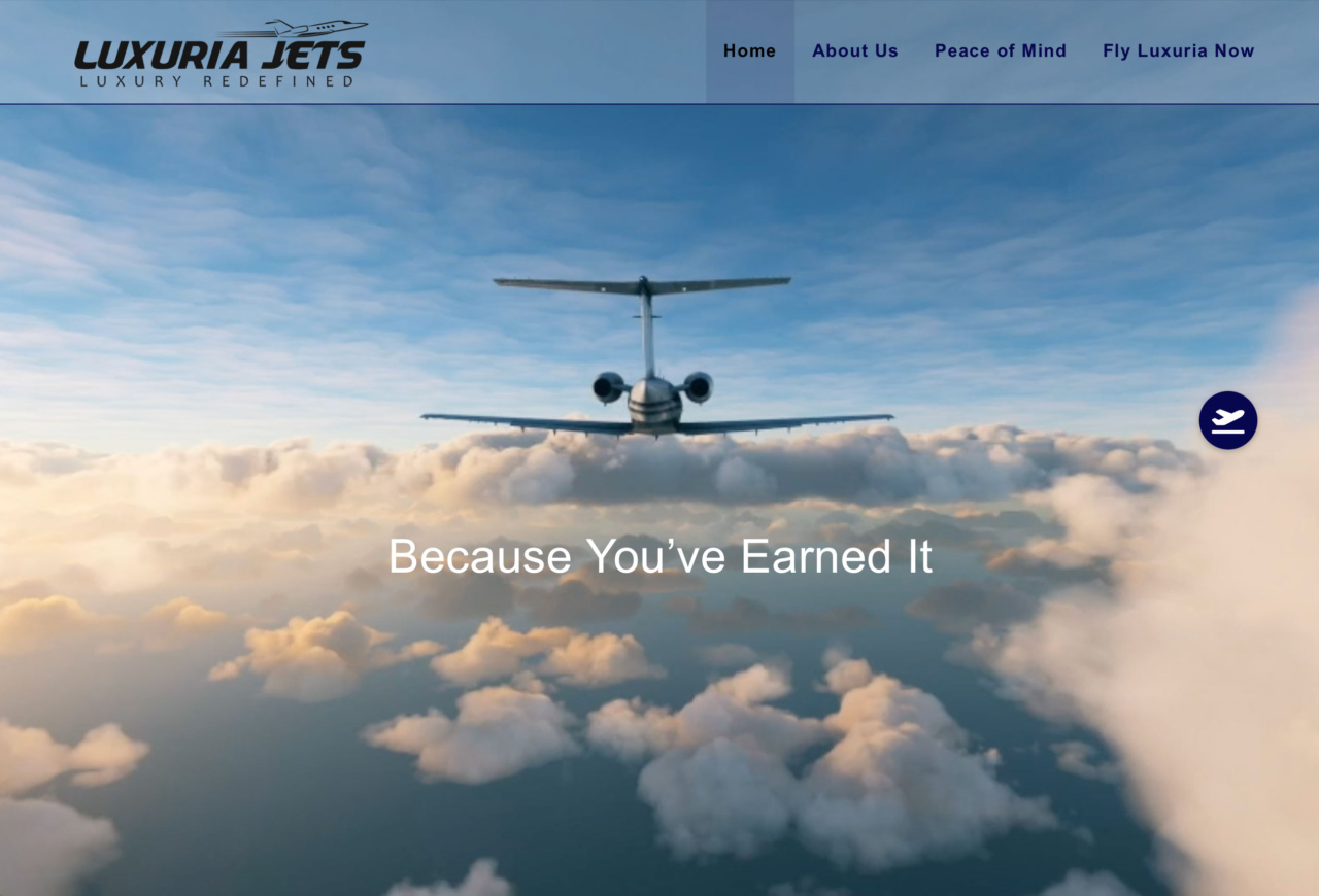Luxuria Jets